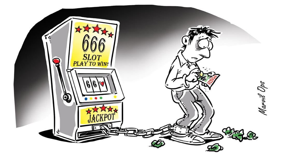 giochi di azzardo online dating